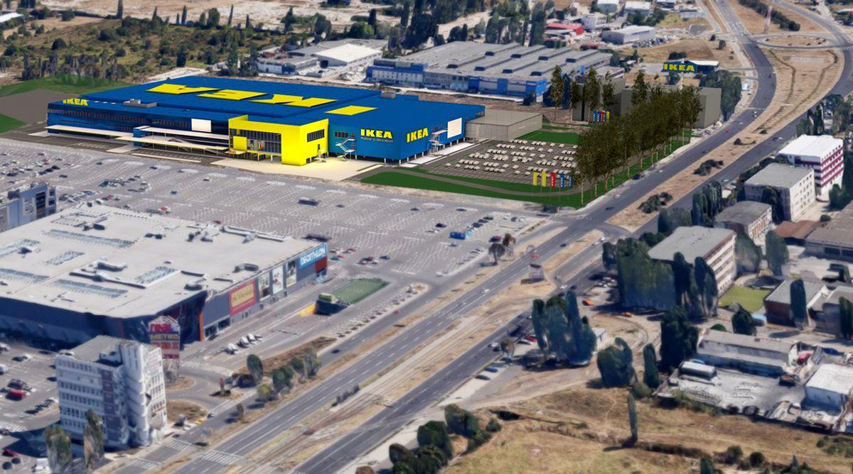 Ikea Anunț Oficial Despre Deschidere Cum Se Ajunge Cel Mai Ușor
