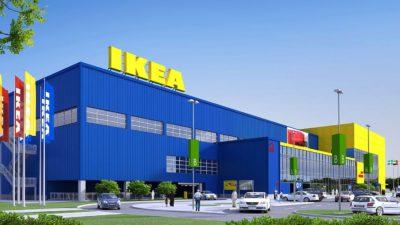 IKEA, anunț oficial despre deschidere. Cum se ajunge cel mai ușor la magazinul de la Pallady
