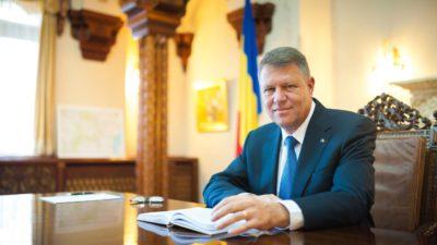 Ce conține pactul propus de Iohannis partidelor politice din România. PSD și ALDE nu semnează