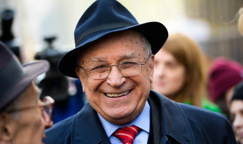 Ion Iliescu a fost externat. Care este starea de sănătate a fostului președinte
