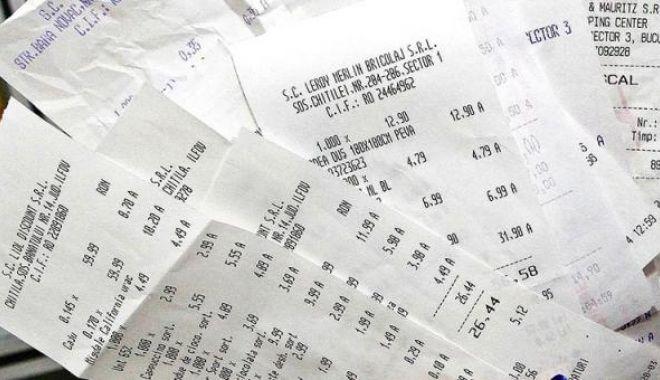 Loteria Bonurilor Fiscale. Extragerea pentru luna iunie