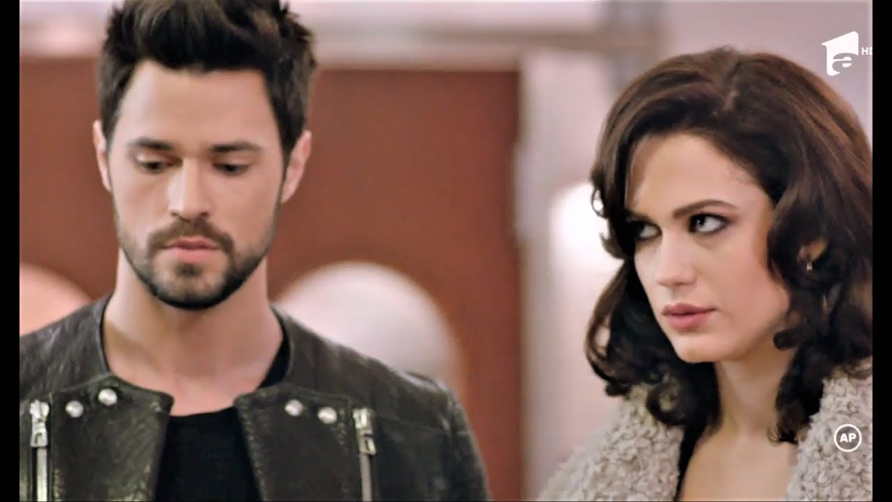 Schimbări radicale la Antena 1. Ce se întâmplă cu actorii din Fructul Oprit