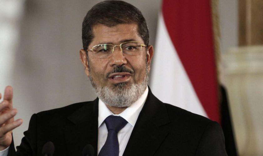 Fostul președinte demis al Egiptului a murit la tribunal. A leșinat chiar în timpul audierii de către judecători
