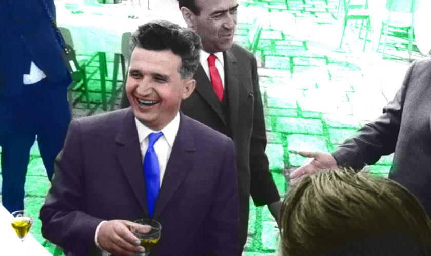 Marele proiect al lui Nicolae Ceaușescu, pus pe hârtie în 1968. Ar fi transformat România în Germania de astăzi