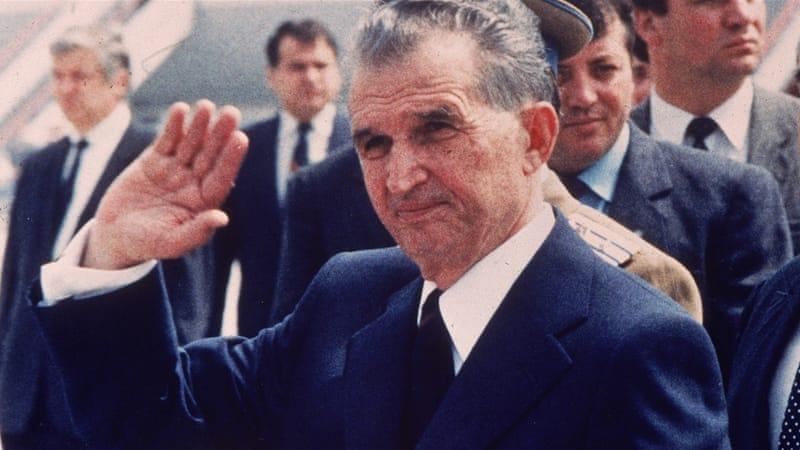 Nicolae Ceaușescu se temea de numărul 7 din cauza zilei în care a fost înmormântată mama sa