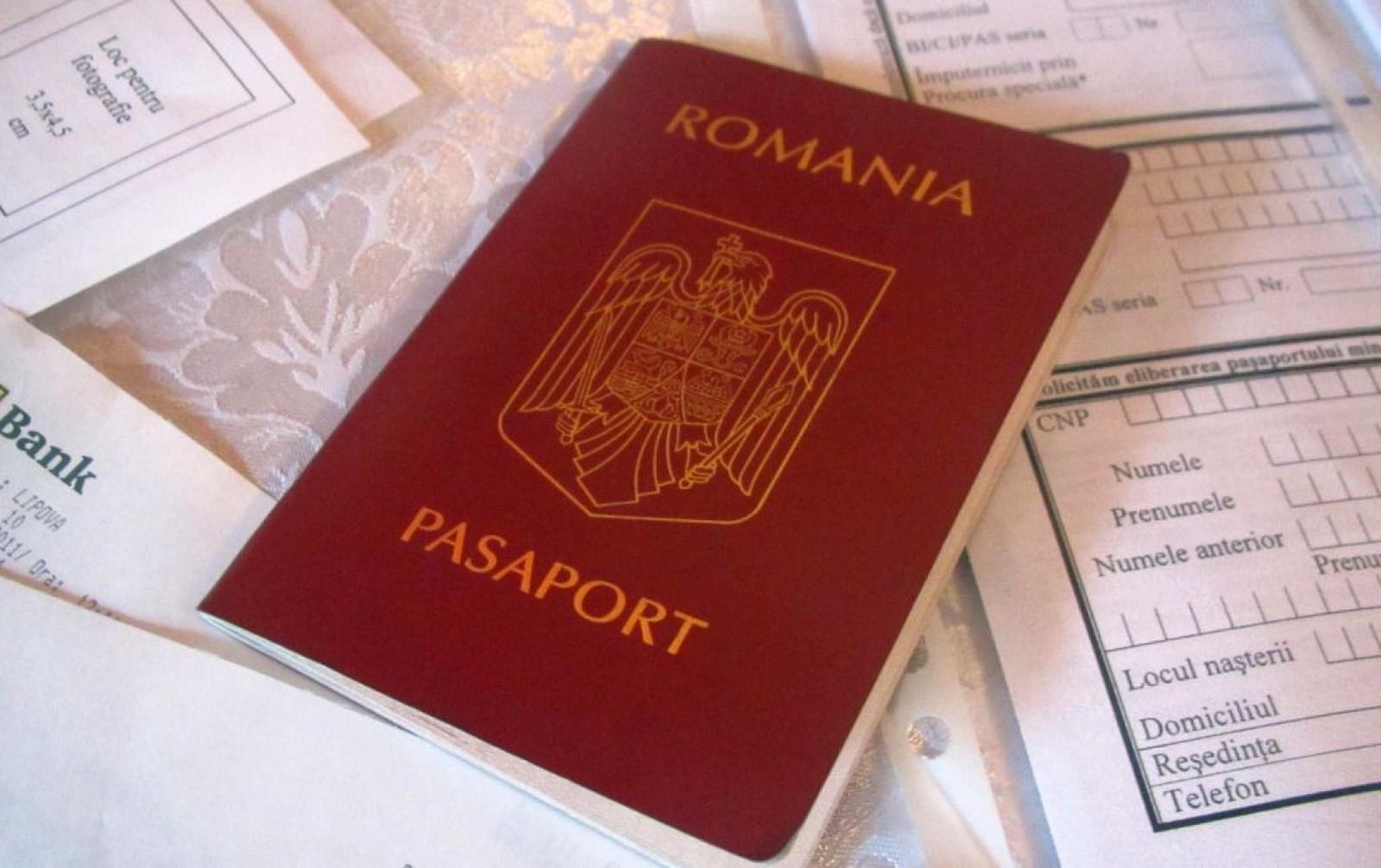 Cererile pentru eliberarea pașaportului: Unde se depun și cât te costă obținerea lui. Ghid practic