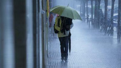 Prognoza meteo: ANM anunță un nou cod portocaliu de furtuni și căderi de grindină. Ce zone sunt afectate