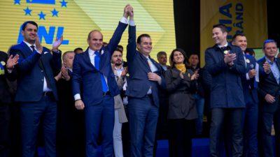 O nouă demisie în PNL. Liberalii pleacă pe capete din partid, după conflictul cu Rareș Bogdan