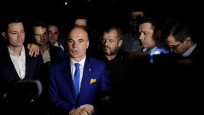 Rareș Bogdan, atac dur la premierul Viorica Dăncilă. Ce îi reproșează