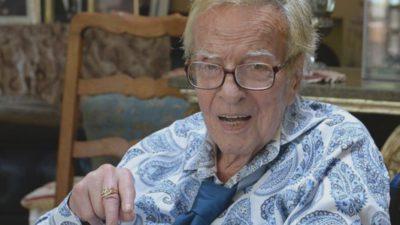 Doliu în cinematografie! Regizorul Franco Zeffirelli a murit