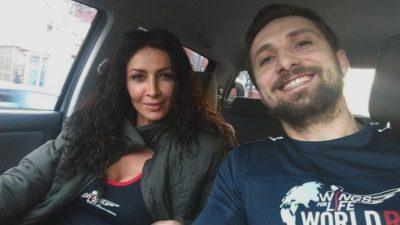 În ce relații au rămas Mihaela Rădulescu și Dani Oțil, după ce au trăit o frumoasă poveste de dragoste