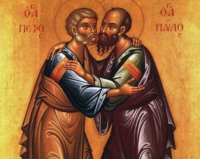 Tradiții și obiceiuri pentru Sfinții Petru și Pavel