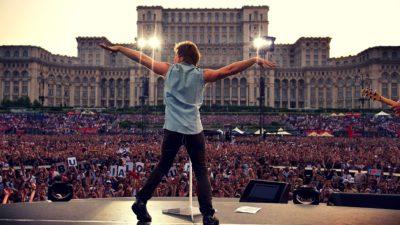 10 lucruri despre Bon Jovi pe care să le știi înainte de concertul din București