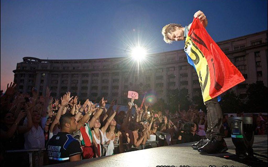 10 lucruri pe care nu le știai despre Bon Jovi