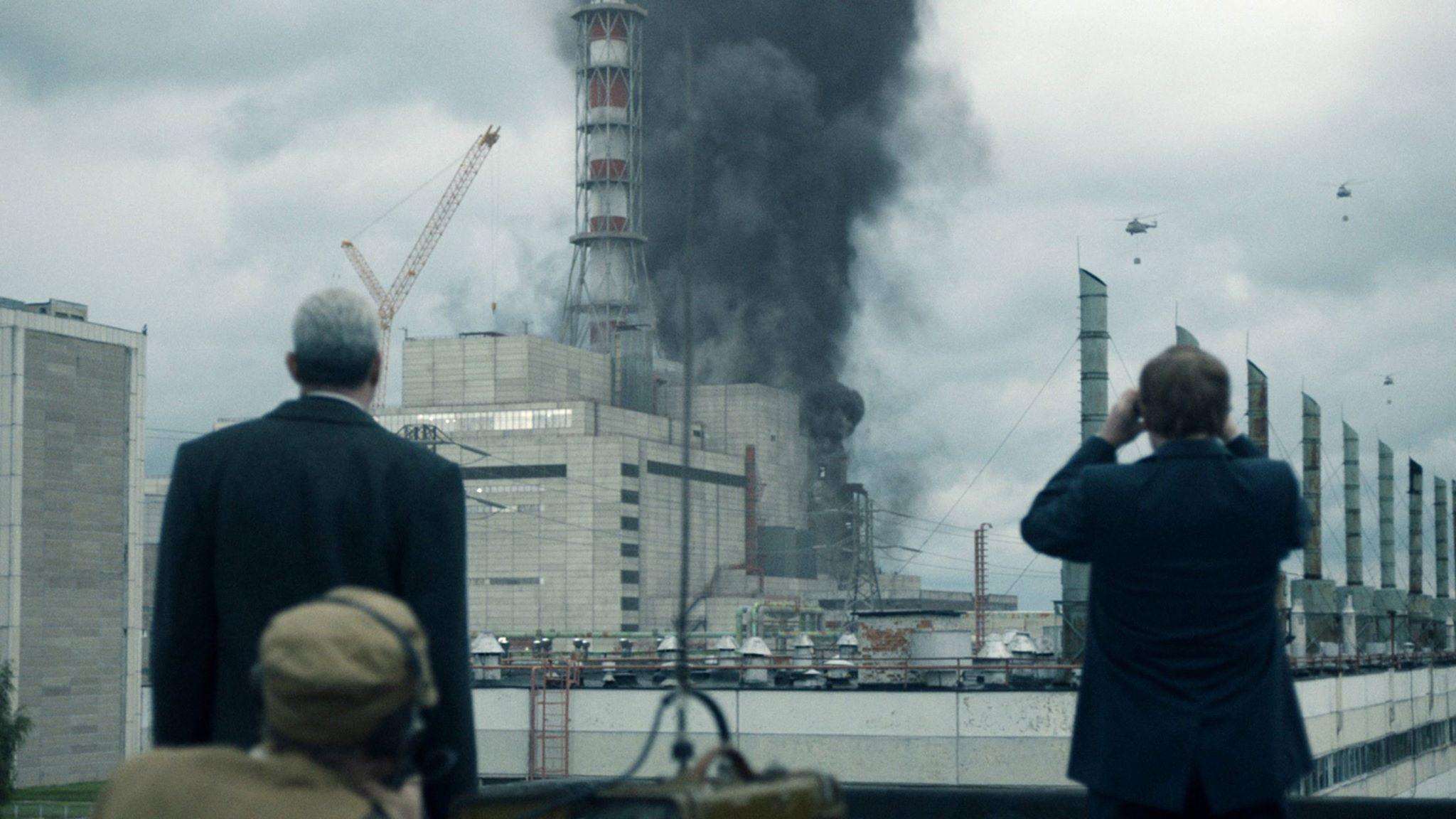 Prima victimă de la Cernobîl a rămas îngropată și azi sub ruinele centralei nucleare. De ce nu mai poate fi scoasă niciodată