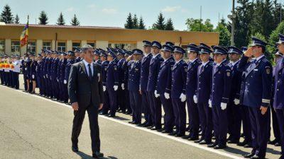 Admitere Poliție 2020. Calendar, acte necesare, examene, rezultate – Școala de Poliție, Câmpina