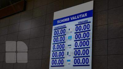 Curs valutar BNR, miercuri, 24 iulie. Ce se întâmplă cu Euro
