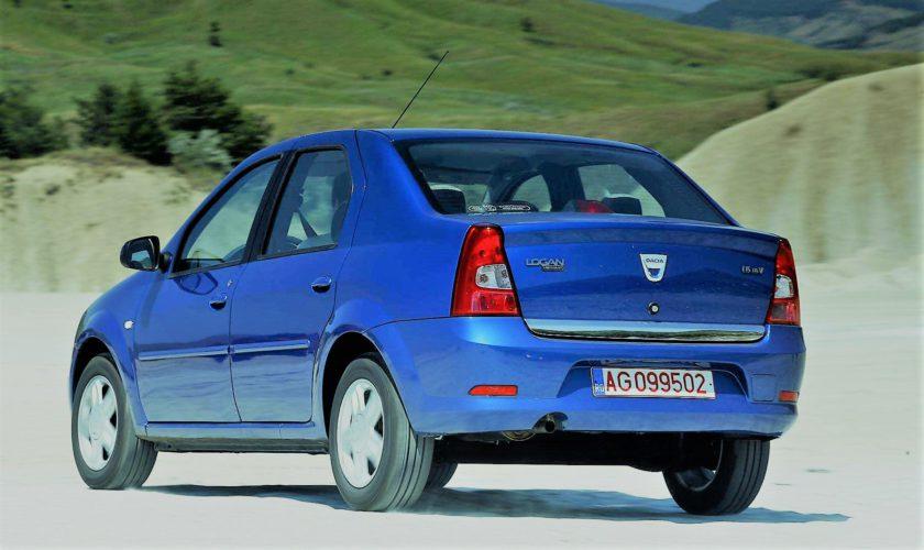 Dacia cucerește Marea Britanie. De ce au ajuns englezii să o prefere în locul altor mașini