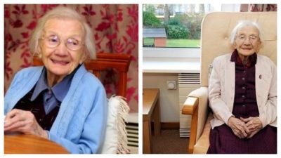 O femeie de 109 ani îți împărtășește secretul vieții lungi și nu are legătură cu diete