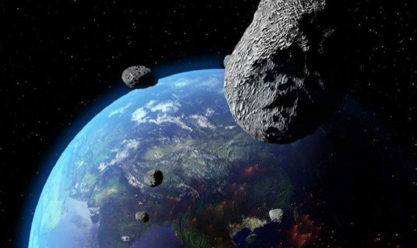 NASA confirmă că un asteroid masiv ar putea pune în pericol locuitorii Terrei. Ce au descoperit experții