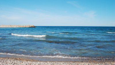 Temperatura apei mării pentru saptămâna 29 iulie – 5 august în toate stațiunile