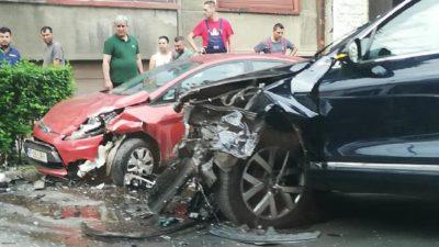 Pedeapsă drastică pentru șoferul lui Răzvan Cuc. Ce a pățit după accidentul în care ministrul a fost rănit