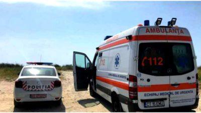 Adolescentă găsită moartă, pe plaja din Vama Veche. Incredibil ce au descoperit anchetatorii
