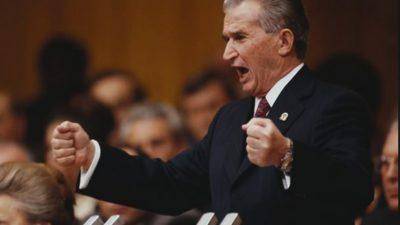Arma secretă a lui Nicolae Ceaușescu. Până și rușii au ajuns să se teamă de ea. Asta să-i fi adus moartea?