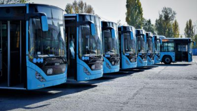 STB introduce o nouă linie de transport și suplimentează tramvaiele. Ce zone vor beneficia de noua decizie
