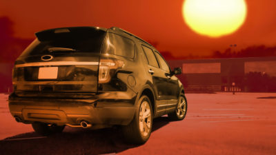 Alternative la aerul condiționat din mașină: cum te răcorești fără riscuri, pe timp de vară