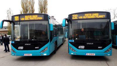 Cât câștigă un șofer de autobuz STB și de ce sunt cărați pasagerii precum niște saci de cartofi