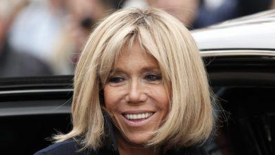 Câți bani dă Brigitte Macron, lunar, pentru a-și aranja părul. Suma este uriașă, iar francezii s-au înfuriat când au aflat