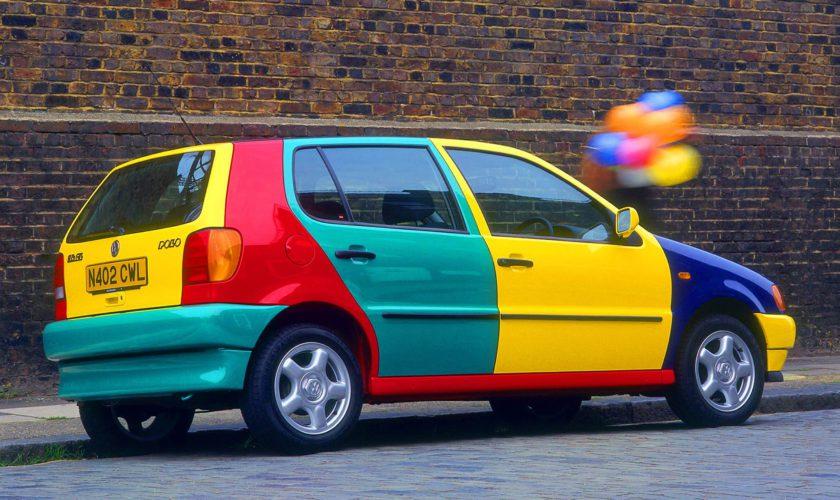 Ce spune culoarea mașinii despre tine. Specialiștii au aflat răspunsul
