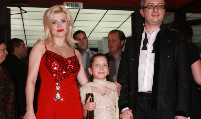 Cum arată fiica Loredanei Groza. Elena Boncea a împlinit 21 de ani. Ce mesaj i-a transmis mama ei