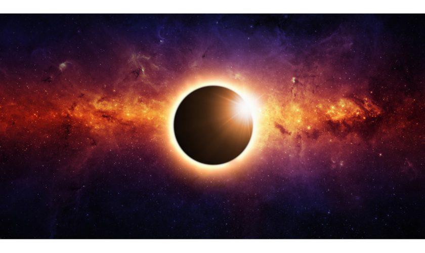 Cum ne afectează eclipsa totală de soare. Unele persoane sunt extrem de sensibile la astfel de fenomene