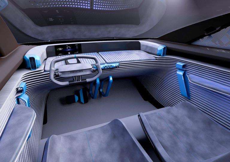 De precizat este și că unDuster conceput la scară 1/1 a fost realizat de Dacia pentru expoziția motorshow buselle din 2010.