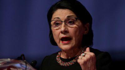 Ecaterina Andronescu, perlă despre bacalaureat. Ministrul Educației, replică fără noimă