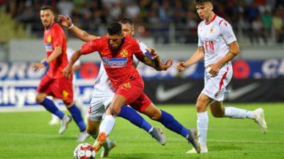 Live Stream Online Milsami – FCSB 1-2. Calificare fără emoții în Turul 2 al Europa League