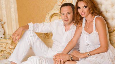 Fostul soț al Cristinei Spătar s-a însurat cu Larisa Tănăsoiu. Regina Instagramului este însărcinată cu omul de afaceri