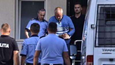 Cum a obținut criminalul din Caracal avizul psihologic pentru permisul auto, acum un an. Gheorghe Dincă, internat la psihiatrie de 8 ori