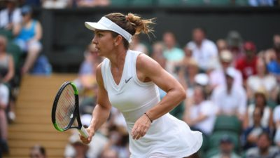 Cine transmite la TV meciul Simona Halep – Cori Gauff în optimi la Wimbledon 2019