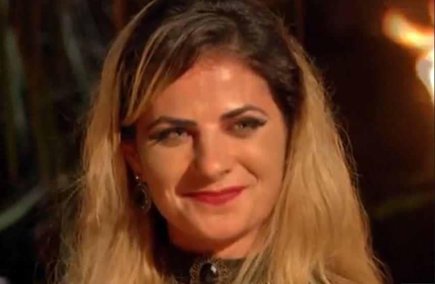 Insula Iubirii, de pe Antena 1. Gia, iubita lui Bogdan,a recunoscut totul despre acesta după ce a văzut înregistrările video