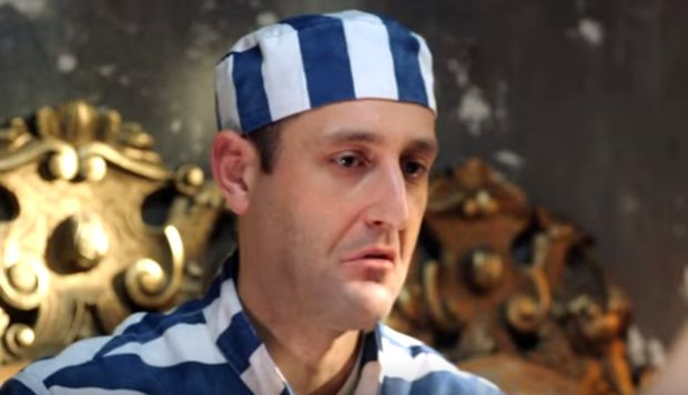 Florin Nemeș  în reclama pentru Digi