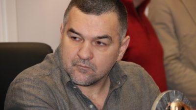 Decizia definitivă luată de Leonard Doroftei. Și-a luat familia și a plecat din țară, dezamăgit de disprețul statului român la adresa lui