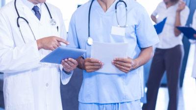 Gabriela Firea le promite angajaților din spitale locuințe de serviciu. Când vor putea intra în posesia lor