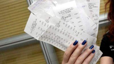 Loteria Bonurilor Fiscale, extragerea din luna iulie. Care sunt bonurile, data și sumele câștigătoare