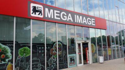 Mega Image va deschide primul magazin din Iași. Ce program va avea