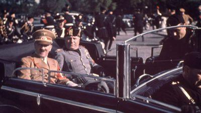 Ce meserii aveau marii dictatori au lumii. Nu vei ghici niciodată ocupațiile lui Adolf Hitler sau Mussolini