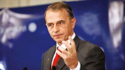 Mircea Geoană ar putea ajunge să dețină un post în conducerea NATO. E cea mai înaltă poziție pe care ar putea să o obțină țara noastră