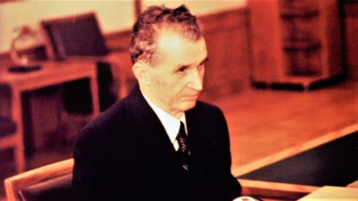 Ce salariu avea Nicolae Ceaușescu. Suma exactă, dezvăluită de ministrul de Finanțe din perioada comunistă